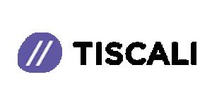 Tiscali logo